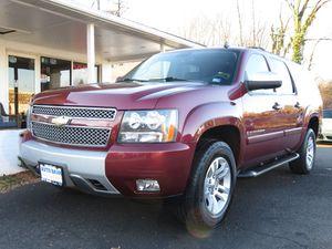 2008 Chevrolet Suburban for Sale in Fairfax, VA