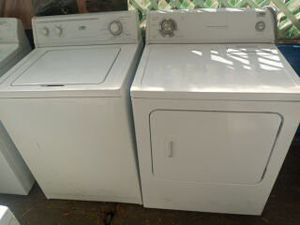 Estate washer and. Dryer 250 free local delivery for Sale in Alafaya, FL