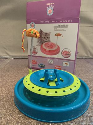 Cat toy for Sale in Mukilteo, WA