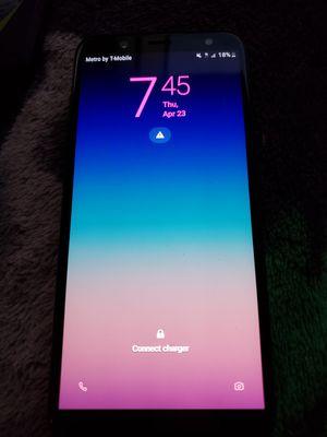 Samsung Galaxy A6 for Sale in Coarsegold, CA