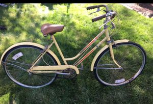Vintage ladies bike open road 20$ for Sale in Strongsville, OH