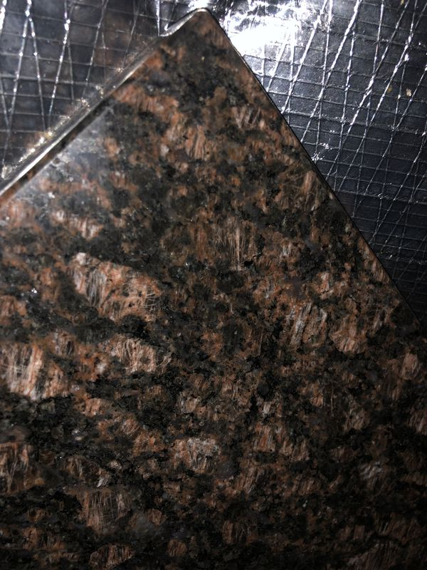 Granite perfect condition, big slabs