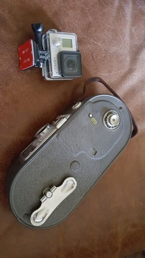 Antique 16mm Keystone movie camera working condition for Sale in Los Angeles, CA