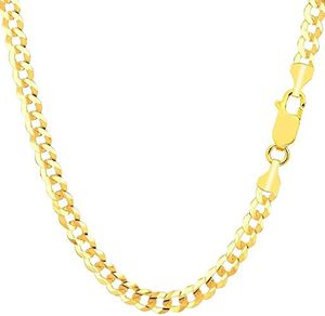 Brand New Gold 18k Gold Plated Cuban Chains for Sale in Los Angeles, CA