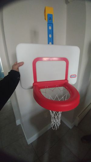 Basketball hoop for Sale in East Providence, RI