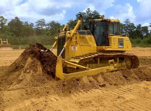 Need dozer scraper hand for Sale in Grand Prairie, TX