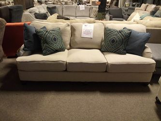 Queen Sleeper Sofa & Chair 1/2 for Sale in Nashville,  TN