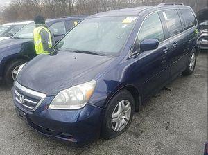 2007 Honda Odyssey for Sale in Mount Rainier, MD