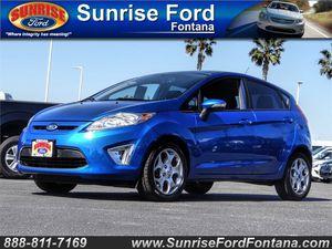 2011 Ford Fiesta for Sale in Fontana, CA