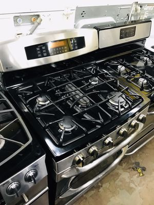 Stove for Sale in Paramount, CA