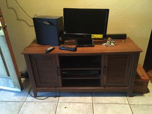 Entertainment center for Sale in Reedley, CA