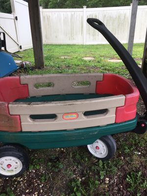 Little Tykes Wagon for Sale in Berkeley Township, NJ
