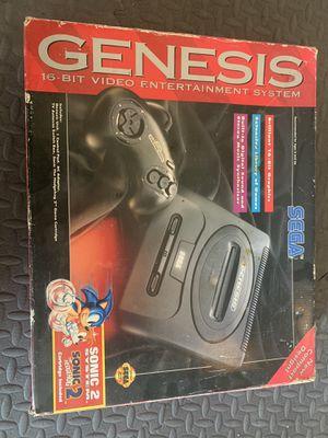 Original sega genesis for Sale in Fort Worth, TX