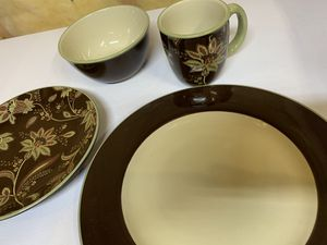 Assorted used dishes for Sale in Wenatchee, WA