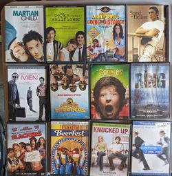 Used DVDs For Sale for Sale in Pasadena,  CA