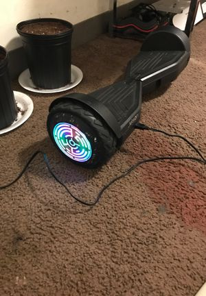 Jetson hoverboard for Sale in WARRENSVL HTS, OH
