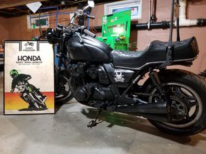 1982 Honda CB750C for Sale in Brooks, ME
