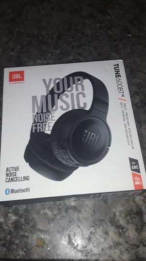 JBL bluetooth headset for Sale in El Mirage, CA