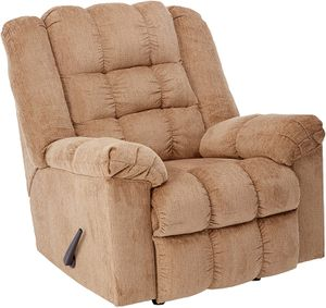 NEW Signature Design by Ashley Ludden Rocker Recliner Sand for Sale in Hilliard, OH