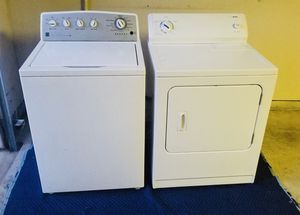 Kenmore washer /dryer set! for Sale in Frisco, TX