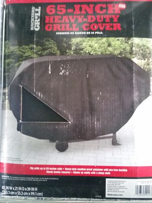 Heavy Duty BBQ Grill Covers. *NEW* -35th ave & dunlap for Sale in Phoenix, AZ