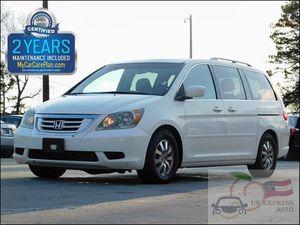 2010 Honda Odyssey for Sale in Norcross, GA