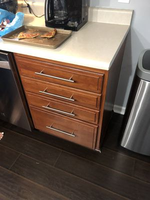 Kitchen cabinets and sinks for Sale in Cranberry Township, PA