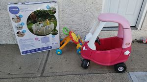 Kids toys for Sale in Elizabeth, NJ