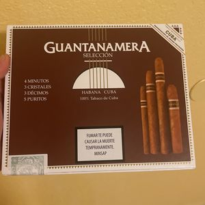 Cuban Tabaco for Sale in Tampa, FL