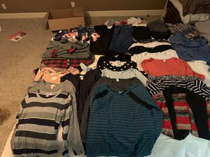 Lot of Maternity clothes for Sale in Olathe, KS