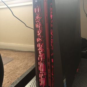 Asus gaming computer, Asus monitor, Razer keyboard for Sale in Austin, TX