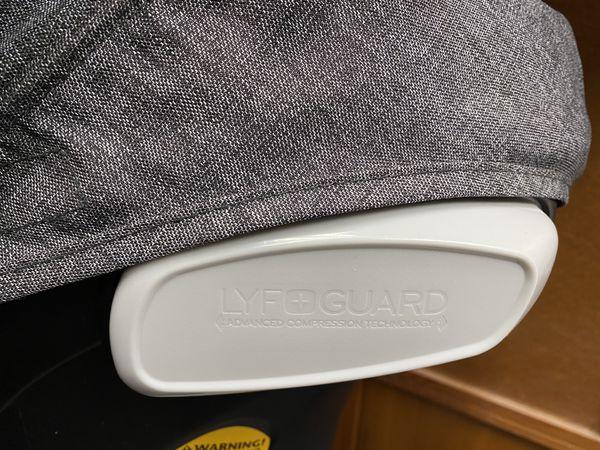 Pro Series Evenflo Infant Car Seat