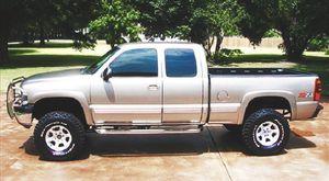 nonSmokingO2 Chevy Silverado&familyAlways for Sale in Fort Wayne, IN