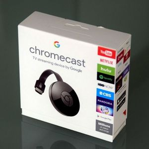 Chromecast and Chromecast Ultra - NEW - READ AD for Sale in Gaithersburg, MD