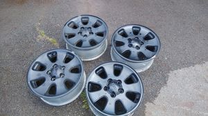 """Jeep wheels 17"""" for Sale in Dauphin, PA"""