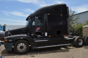 2010 Freightliner for Sale in Fontana, CA