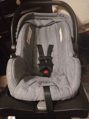 Urbini infant car seat $50 for Sale in Columbia, SC