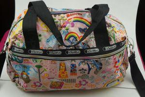LeSportsac TokiDoki Duffle Bag for Sale in Whittier, CA