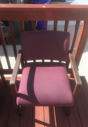Outdoor chair for Sale in San Diego, CA