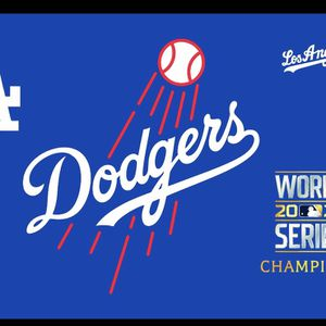 Los Angeles Dodgers for Sale in Whittier, CA