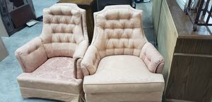 Antique Accent chairs for Sale in Siler City, NC
