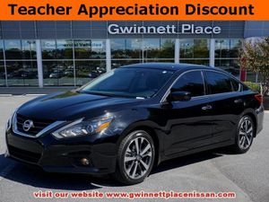 2017 Nissan Altima for Sale in Duluth, GA