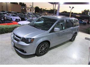 2016 Dodge Grand Caravan Passenger RT for Sale in Anaheim, CA