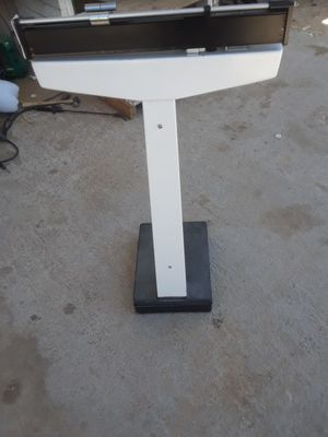 Health ometer doctor scale for Sale in Green Valley, AZ