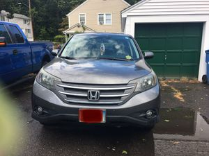 2012 Honda CRV for Sale in Manchester, CT