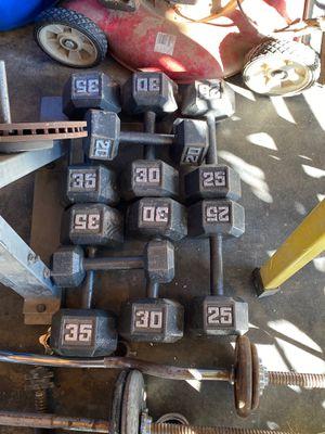 Gym equipment for Sale in Sacramento, CA