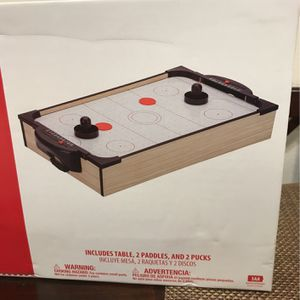 Air Hockey Table for Sale in Chula Vista, CA