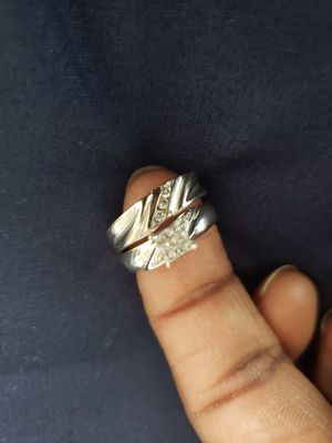 Wedding ring set for Sale in Lancaster, OH