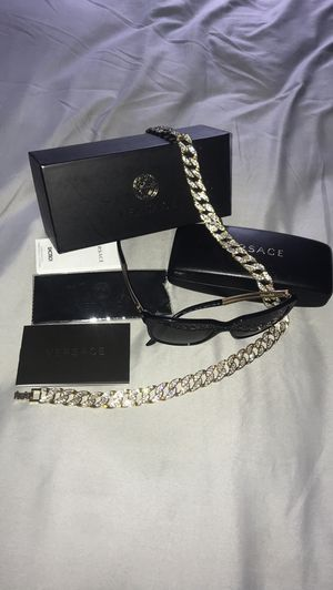 Versace! Package deal📦💎 for Sale in Whitehouse, TX