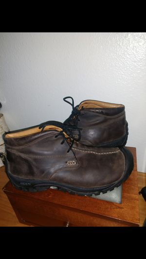 Keen Boston Chukka Mid-Cut Mens Shoes - boots for Sale in West Valley City, UT